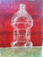 Can nhựa pet rượu HN - Ms: DA 09