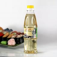 chai  nhựa pet đựng giấm